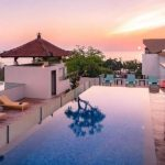 Spring & Summer 2021! 4* Best Western Kuta Beach in Bali from only €17 / $20!