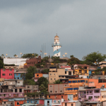 Philadelphia to Guayaquil, Ecuador for only $415 roundtrip (Feb-Mar dates)