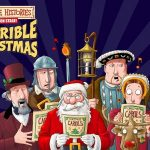 Bristol Airport to hold Horrible Histories drive-in Christmas show
