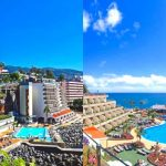 Oceanfront 5* Pestana Carlton Madeira Ocean Resort from €63 / $75 incl. breakfasts and free cancelation!