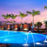 Until June! 5* Hyatt Regency Kinabalu, Malaysian Borneo from only €50/night with free cancelation!