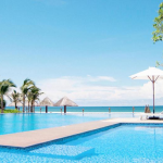 2021! B&B stay at seafront 4* resort in Phu Quoc, Vietnam from just €27/night!