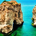 SUMMER: Houston, Texas to Beirut, Lebanon for only $560 roundtrip (Jun-Jul dates)
