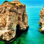 SUMMER: Houston, Texas to Beirut, Lebanon for only $560 roundtrip (Jun-Jul dates)