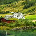 Chicago to Oslo, Norway for only $292 roundtrip (Apr-Oct dates)