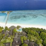 Winter & Summer 2021! Luxurious 5* Paradise Island Resort & Spa in Maldives from €92/ $109!