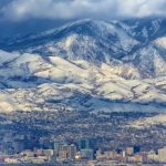 Non-stop from Phoenix, Arizona to Salt Lake City, Utah (& vice versa) for only $70 roundtrip (Jan-Mar dates)