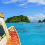 Non-stop from Auckland, New Zealand to Apia, Samoa for only $562 NZD roundtrip (Mar-Jun dates)