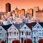 Tel Aviv, Israel to San Francisco, USA for only $574 USD roundtrip (Apr-Oct dates)