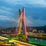 Orlando, Florida to Sao Paulo, Brazil for only $382 roundtrip (Jan-Jun dates)