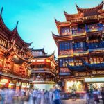 SUMMER: Belgrade, Serbia to Shanghai or Beijing, China from only €375 roundtrip (Mar-Oct dates)