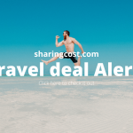 Cheap Oneworld return flights from Amsterdam to Alaska (Anchorage, Fairbanks) for €269!