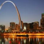 Montreal, Canada to St. Louis, USA for only $288 CAD roundtrip (Dec-Apr dates)