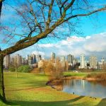 Philadelphia to Vancouver, Canada for only $267 roundtrip (Jan-Mar dates)
