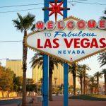 Mexico City, Mexico to Las Vegas, USA for only $264 USD roundtrip (Nov-Apr dates)