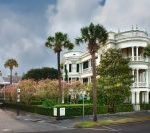 Seattle to Charleston, South Carolina (& vice versa) for only $178 roundtrip (Jan-May dates)