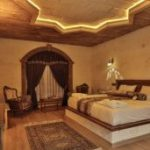 XMAS: 5* Kapadokya Hill Hotel & Spa in Nevsehir, Turkey for only $42 USD per night