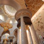 Chennai, India to Abu Dhabi, UAE for only $237 USD roundtrip