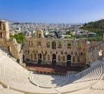 XMAS & NEW YEAR: Non-stop from Vienna, Austria to Athens, Greece for only €16 roundtrip