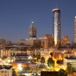 Non-stop from Houston, Texas to Atlanta (& vice versa) for only $97 roundtrip (Jan-Mar dates)