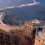 Stockholm, Sweden to Beijing, China for only €345 roundtrip