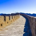 Dublin, Ireland to Beijing, China for only €369 roundtrip