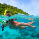 SUMMER: Columbus to Belize City, Belize for only $176 roundtrip