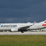 American Airlines CEO flies on the 737 MAX to prove its safety