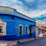 Las Vegas to Bogota, Colombia for only $261 roundtrip