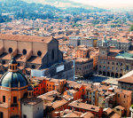 New York to Bologna, Italy for only $362 roundtrip