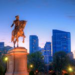 Non-stop from Pittsburgh to Boston (& vice versa) for only $96 roundtrip (Feb-May dates)
