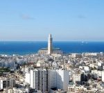 Ontario, California to Casablanca, Morocco for only $549 roundtrip