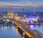 XMAS: Vienna, Austria to Cologne, Germany for only €10 roundtrip