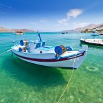 SUMMER: Non-stop from Geneva, Switzerland to the Greek island of Crete for only €59 roundtrip