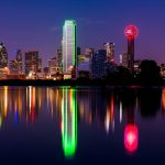 Non-stop from Detroit to Dallas, Texas (& vice versa) for only $70 roundtrip (Jan-Apr dates)