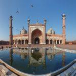 Boston to Delhi, India for only $571 roundtrip