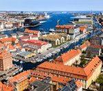 Boston to Copenhagen, Denmark for only $325 roundtrip