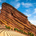 Non-stop from Los Angeles to Denver, Colorado (& vice versa) for only $83 roundtrip (Jan-Feb dates)