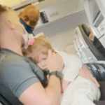United Airlines bans family after 2-year-old refuses to wear a mask