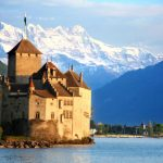 New York to Geneva, Switzerland for only $352 roundtrip