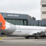 Brazilian airline first to resume Boeing 737 MAX flights