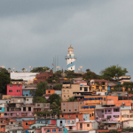 San Francisco to Guayaquil, Ecuador for only $410 roundtrip