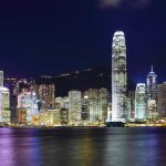 French cities to Hong Kong from only €341 roundtrip