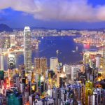 Miami to Hong Kong for only $585 roundtrip
