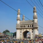 Abu Dhabi, UAE to Hyderabad, India for only $297 USD roundtrip