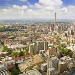 Amsterdam, Netherlands to Johannesburg, South Africa for only €337 roundtrip