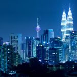 Hyderabad, India to Kuala Lumpur, Malaysia for only $235 USD roundtrip