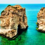 New York to Beirut, Lebanon for only $566 roundtrip
