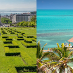 🔥 2 IN 1 TRIP: London, UK to Portugal & Mexico for only £160 roundtrip