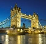 New York to London, UK for only $370 roundtrip